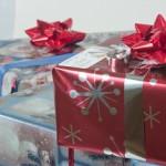 クリスマスプレゼント!子供への渡し方は?