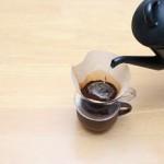 コーヒーの入れ方!上手なドリップのやり方は?N