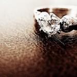 納得!婚約指輪と結婚指輪の違いとは?