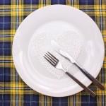 洋食のマナー!ナイフとフォークの使い方は?