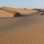 黄砂の時期とは?いつからいつまで?なぜやってくる?