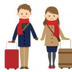 海外旅行のスーツケース!サイズ選びのポイントは?
