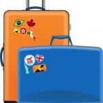 スーツケースのおすすめブランド!女性に人気のかわいいのはコレ!