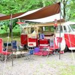 オートキャンプとは?ただのキャンプとは違う?