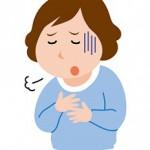 貧血の症状とは?発汗や眠気もある?