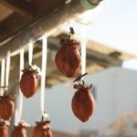 干し柿の栄養とは?どんな効果がある?N