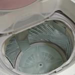 洗濯機の掃除!簡単なのはこの方法!