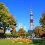 女性の一人旅!北海道でおすすめなのは?